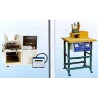 Machines for Wire Harness - Auto Cutting &